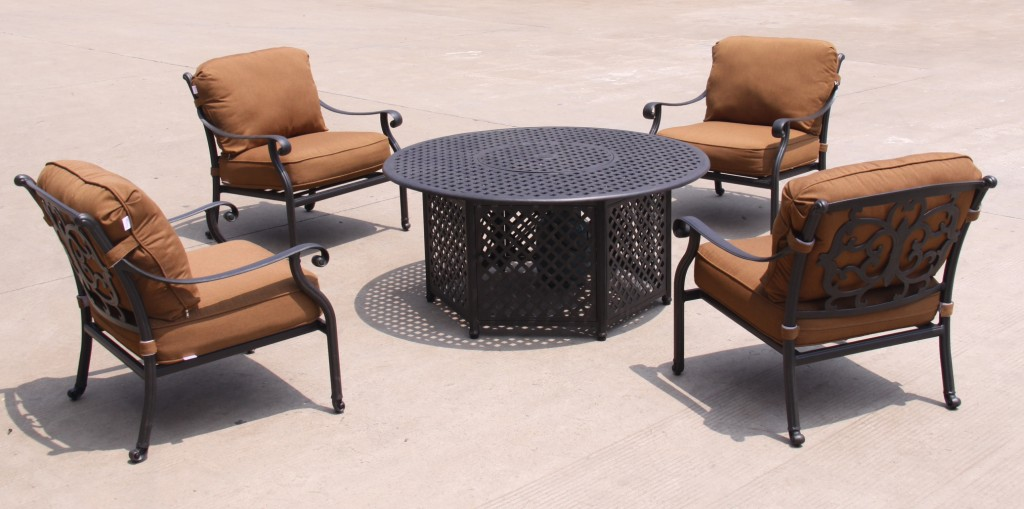 Pleasant Agio Fire Pits Arctic Spas Alicante Ibusinesslaw Wood Chair Design Ideas Ibusinesslaworg